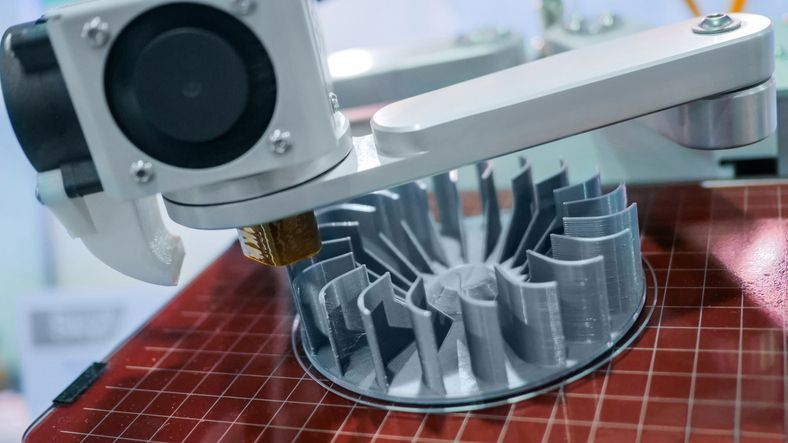 "Tri Tool ""shreds"" in 3D printed metals for up-and-coming commercial aerospace firm"